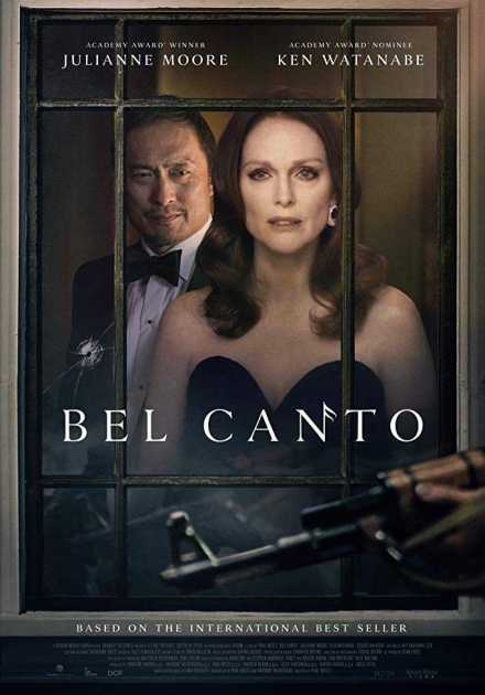 فيلم Bel Canto 2018 مترجم