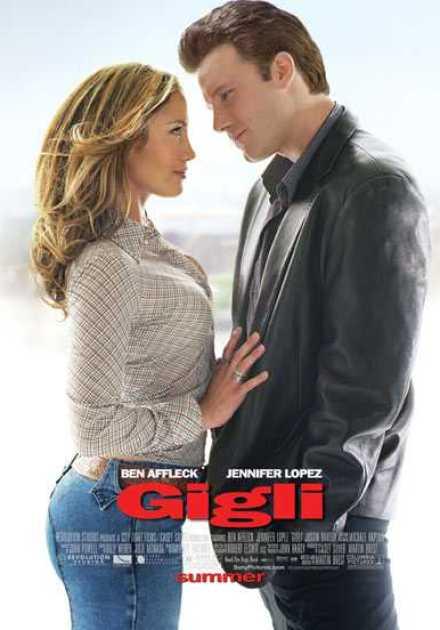 فيلم Gigli 2003 مترجم