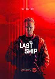 مسلسل The Last Ship الموسم الخامس – الحلقه 6