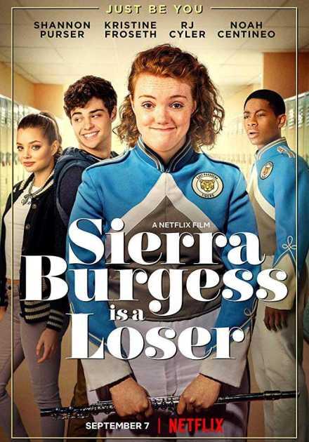 فيلم Sierra Burgess Is a Loser 2018 مترجم