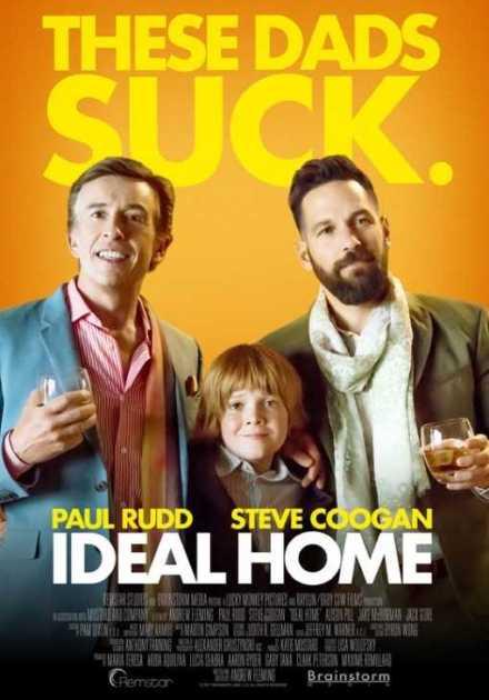 فيلم Ideal Home 2018 مترجم