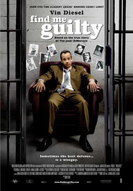 فيلم Find Me Guilty 2006 مترجم