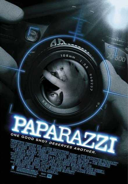فيلم Paparazzi 2004 مترجم