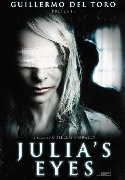 فيلم Los ojos de Julia 2010 مترجم