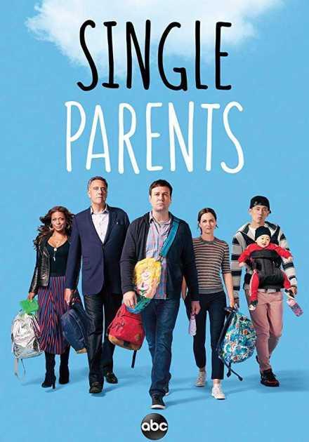 مسلسل Single Parents