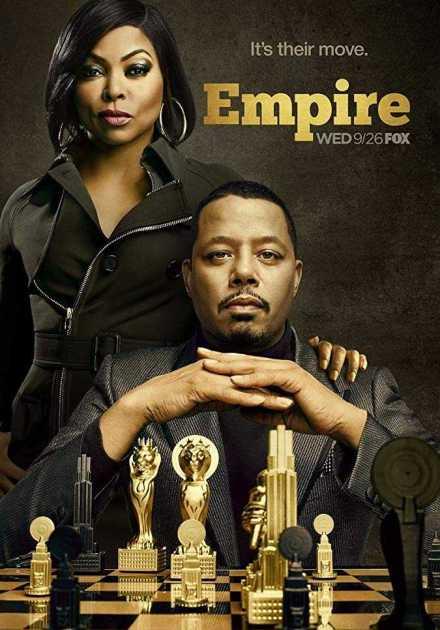 مسلسل Empire الموسم الخامس – الحلقه 11