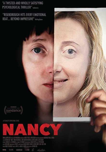 فيلم Nancy 2018 مترجم