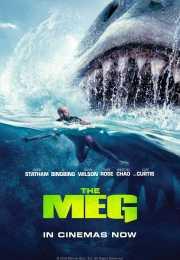 فيلم The Meg 2018 مترجم