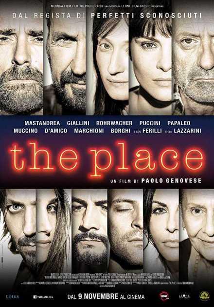فيلم The Place 2017 مترجم