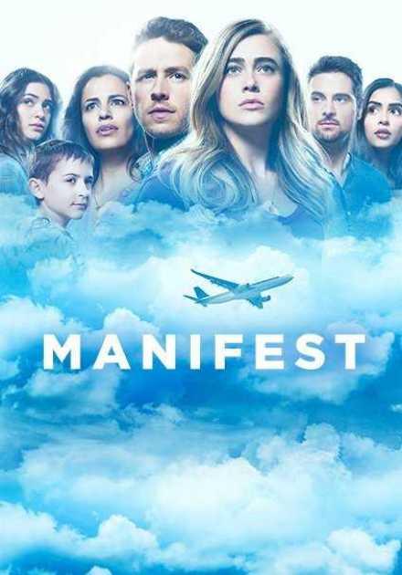مسلسل Manifest الموسم الأول