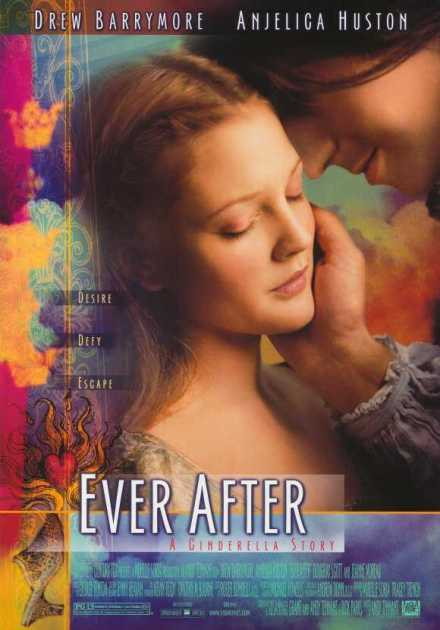 فيلم Ever After A Cinderella Story 1998 مترجم