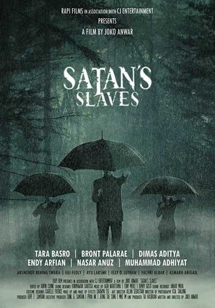فيلم Satan's Slave 2017 مترجم