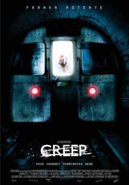 فيلم Creep 2004 مترجم