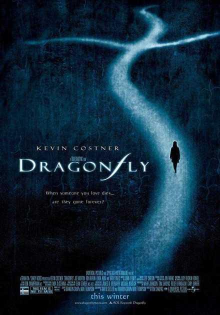 فيلم Dragonfly 2002 مترجم