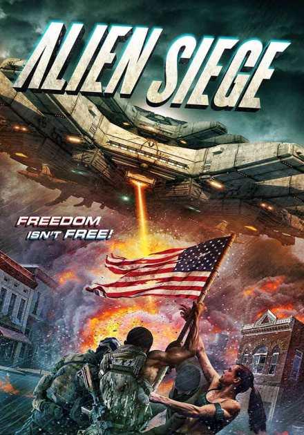 فيلم Alien Siege 2018 مترجم