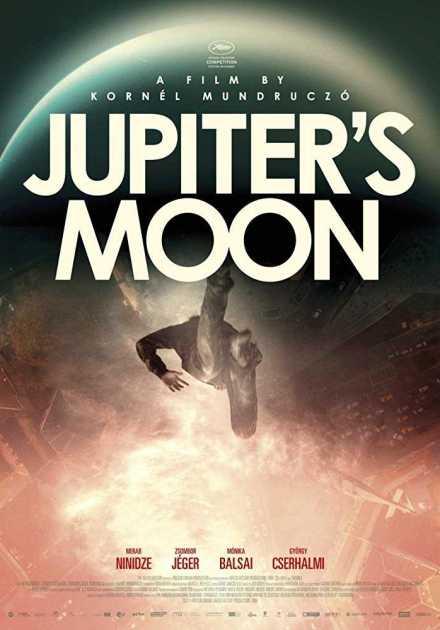 فيلم Jupiter's Moon 2017 مترجم