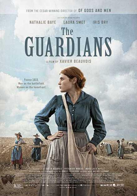 فيلم Les Gardiennes 2017 مترجم