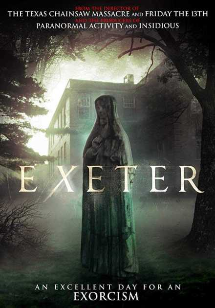 فيلم Exeter 2015 مترجم