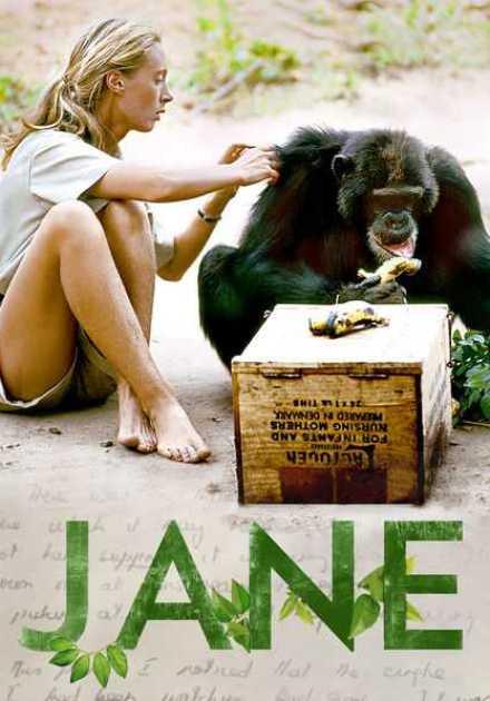 فيلم Jane 2017 مترجم