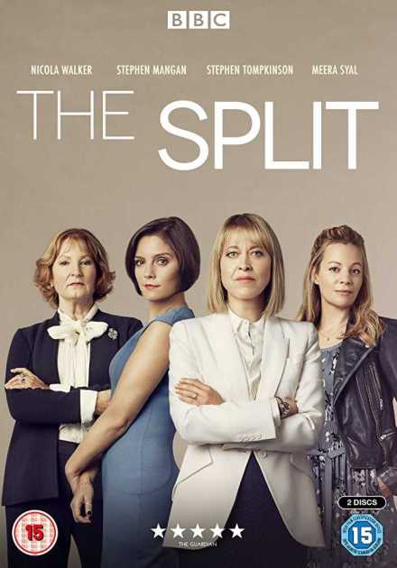 مسلسل The Split الموسم الاول