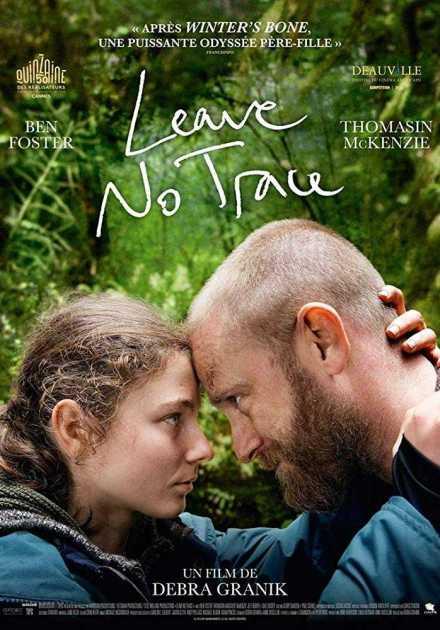 فيلم Leave No Trace 2018 مترجم