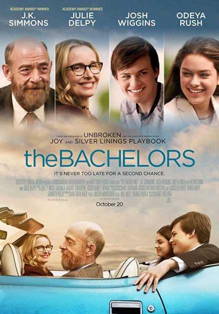 فيلم The Bachelors 2017 مترجم