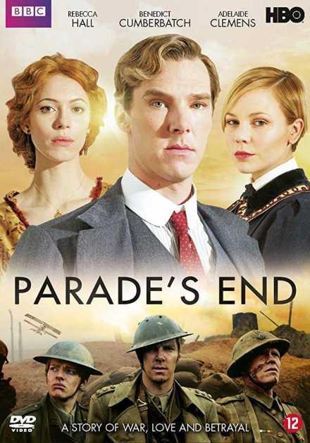 مسلسل Parade's End الموسم الأول