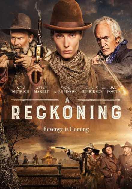 فيلم A Reckoning 2018 مترجم