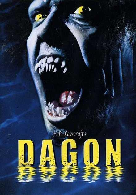 فيلم Dagon 2001 مترجم