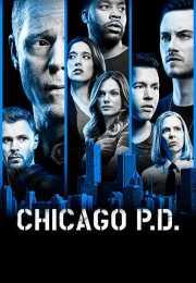 مسلسل Chicago PD الموسم السادس – الحلقه 9