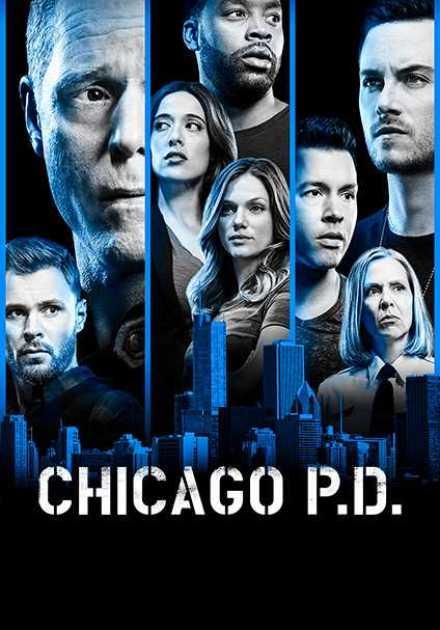 مسلسل Chicago PD الموسم السادس