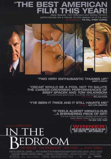 فيلم In The Bedroom 2001 مترجم