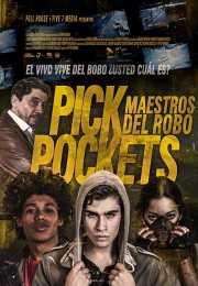 فيلم Pickpockets 2018 مترجم