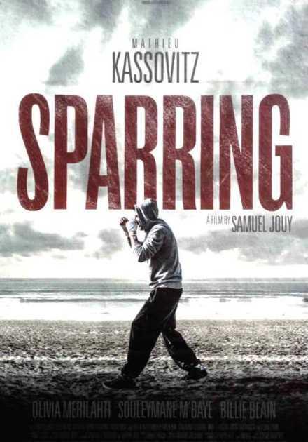 فيلم Sparring 2017 مترجم