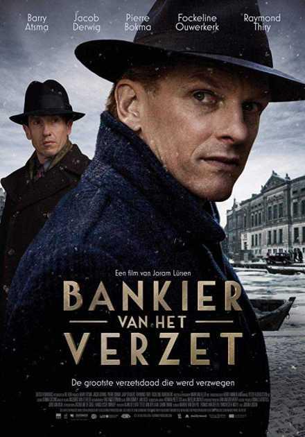 فيلم The Resistance Banker 2018 مترجم