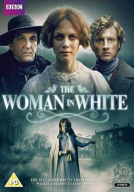 مسلسل The Woman in White الموسم الاول