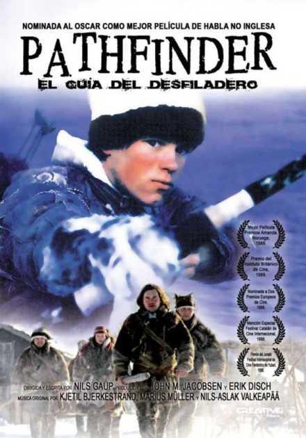 فيلم Pathfinder 1987 مترجم