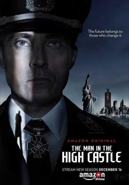 مسلسل The Man in the High Castle الموسم الثالث