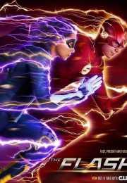 مسلسل The Flash الموسم الخامس – الحلقه 6