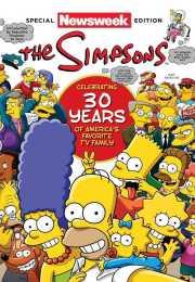 مسلسل The Simpsons الموسم الثلاثون – الحلقه 7