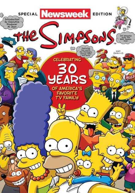 مسلسل The Simpsons