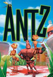 فيلم Antz 1998 مترجم