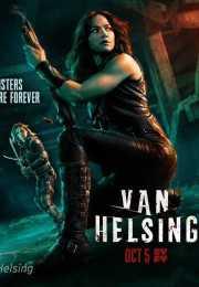 مسلسل Van Helsing الموسم الثالث – الحلقه 7