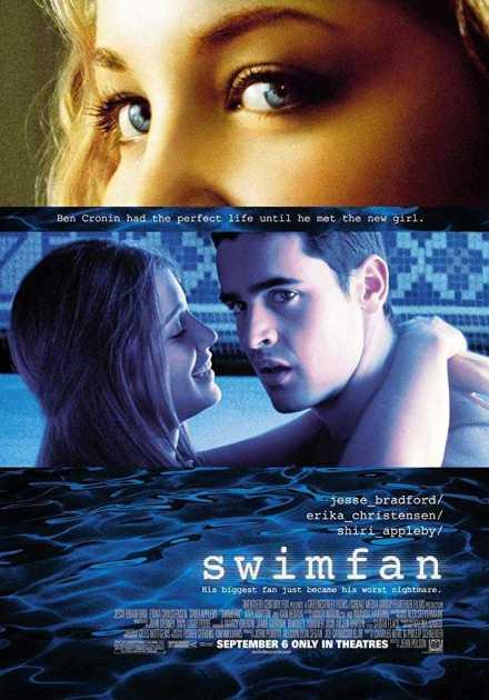 فيلم Swimfan 2002 مترجم