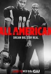 مسلسل All American الموسم الأول – الحلقة 8