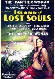 فيلم Island of Lost Souls 1932 مترجم