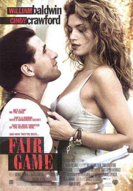 فيلم Fair Game 1995 مترجم