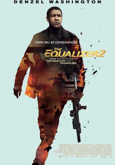 فيلم The Equalizer 2 2018 مترجم