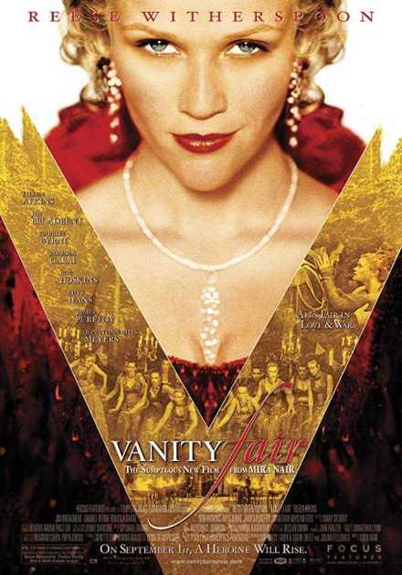 فيلم Vanity Fair 2004 مترجم