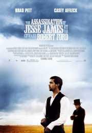 فيلم The Assassination of Jesse James by the Coward Robert Ford 2007 مترجم